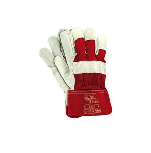 Rękawice robocze i ochronne